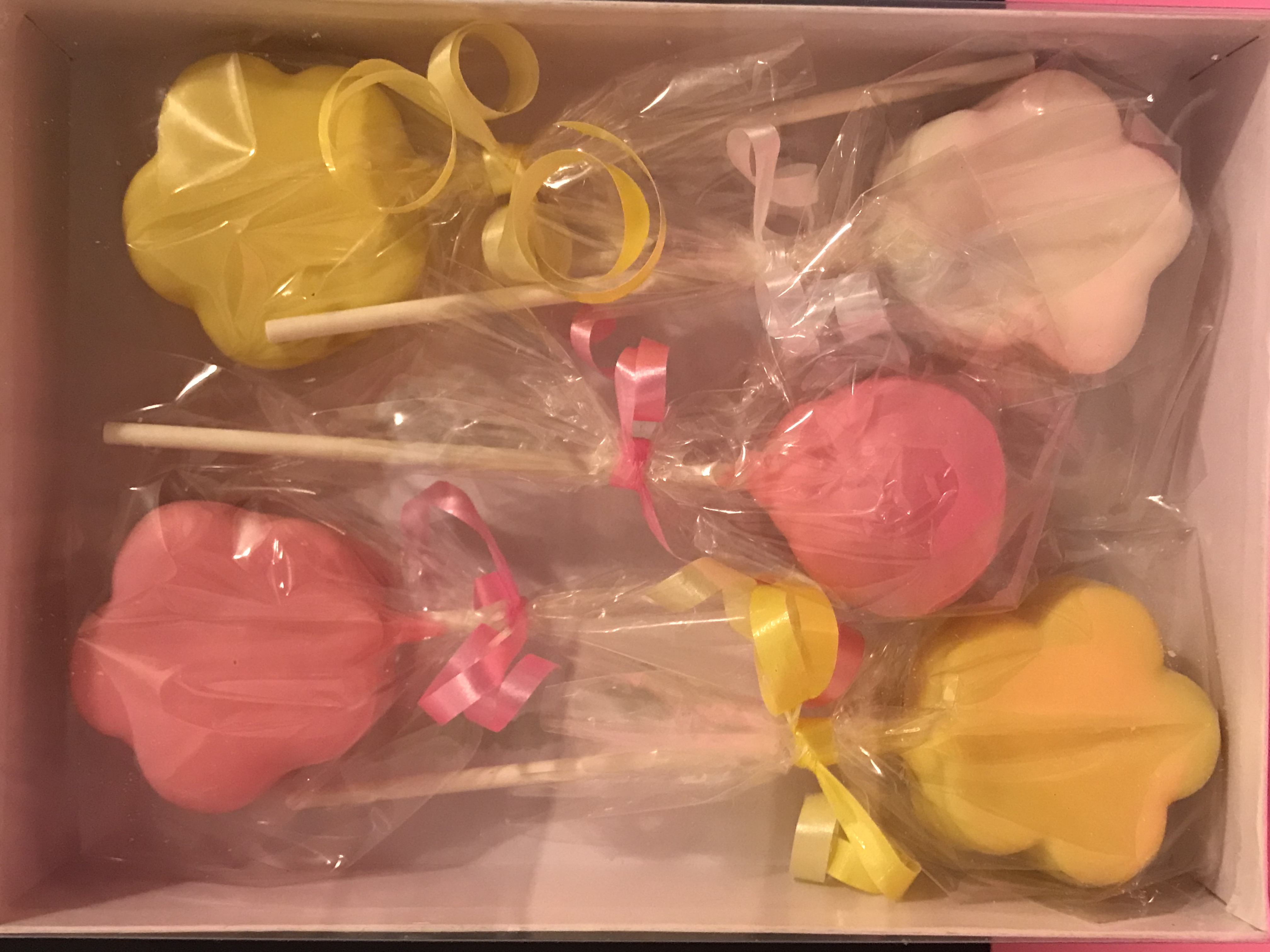 Forget About It Cake Pops Subscription