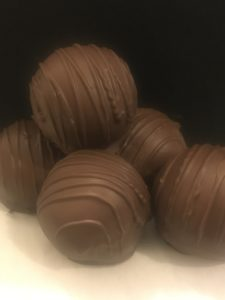 CanDees Original Bourbon Chocolates