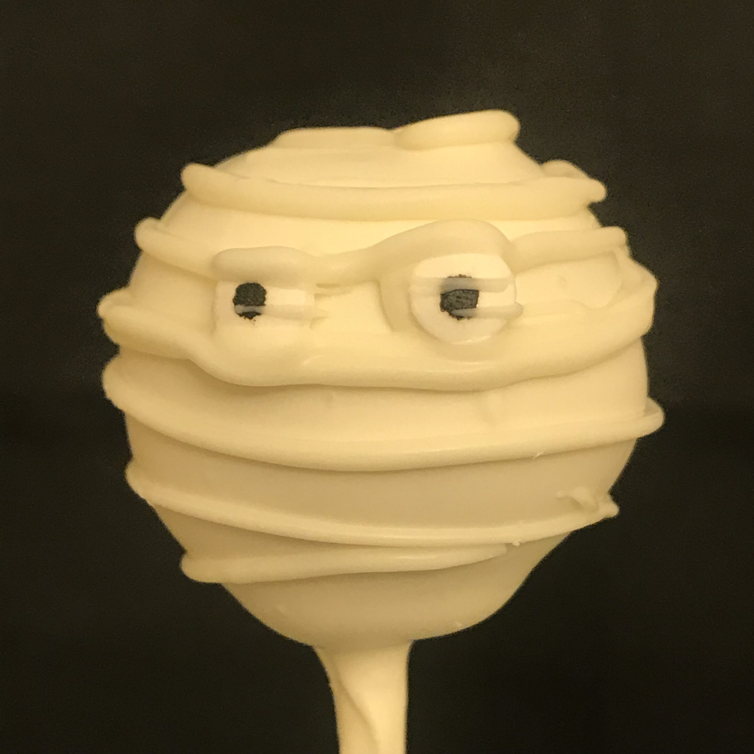 Mummy Pops